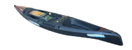Northland kayaks for Kayak fish stringer